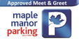 Maple Manor Meet and Greet Parking