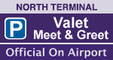 Official Valet Parking North Terminal