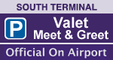 Official Valet Parking South Terminal