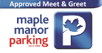 Maple Manor Meet and Greet Gatwick