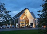 Hilton Syon Park Heathrow