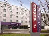 Premier Inn T5 Heathrow