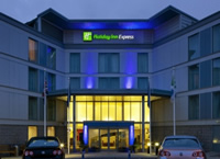 Holiday Inn Express Hotel Stansted