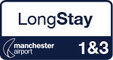Manchester Long Stay Terminal 1 and 3